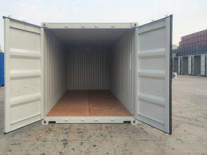 gebrauchter Seecontainer Hamburg