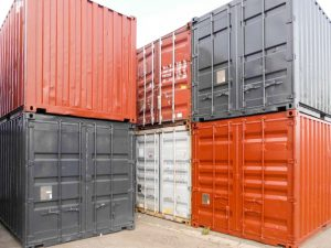 10 Fuß Container,20 Fuß Container,Lagercontainer Bremen,Lagercontainer