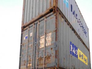 20 Fuß Container,Seecontainer,Lagercontainer