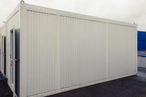 Gebrauchte Bürocontainer,Bürocontainer gebraucht,20 Fuß Container