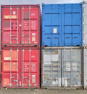 Container kaufen