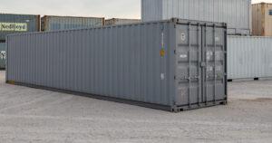40 Fuß Container